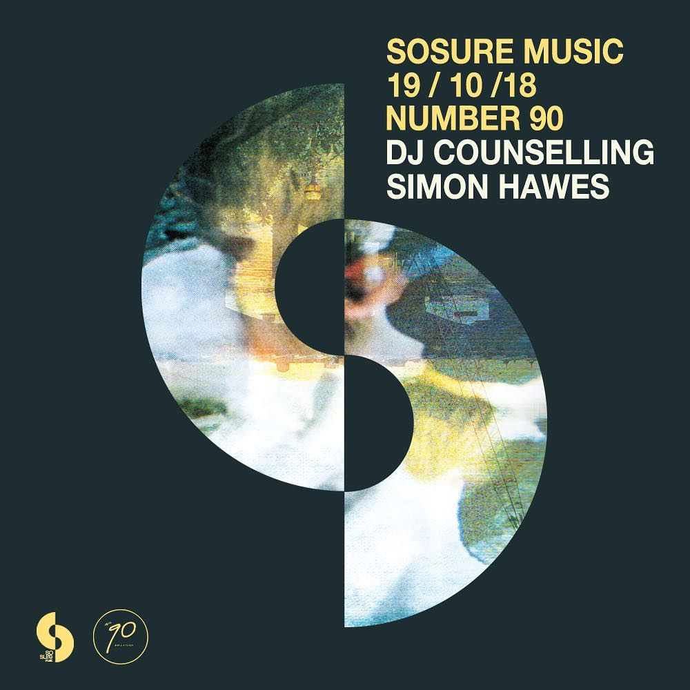 SoSure @ Number90 – October 2018