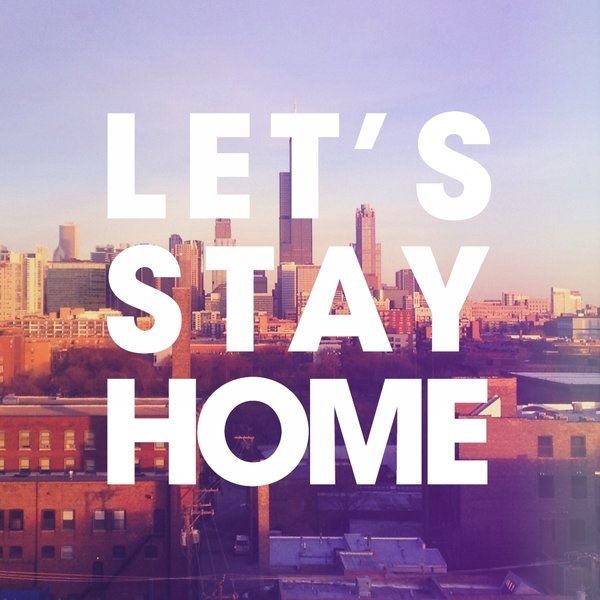 Frankie Knuckles pres. Director's Cut starring Inaya Day – Let's Stay Home